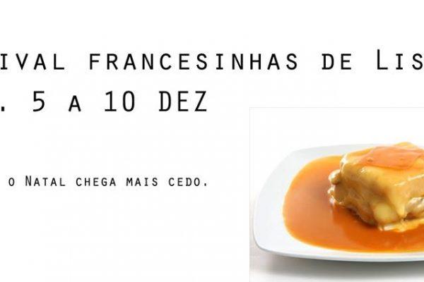 10º Festival de Francesinhas | Lisboa 2017
